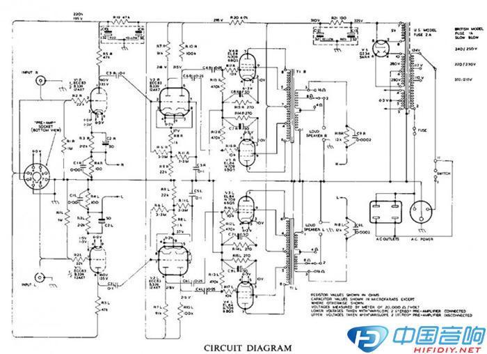 康佳f2508c电路图